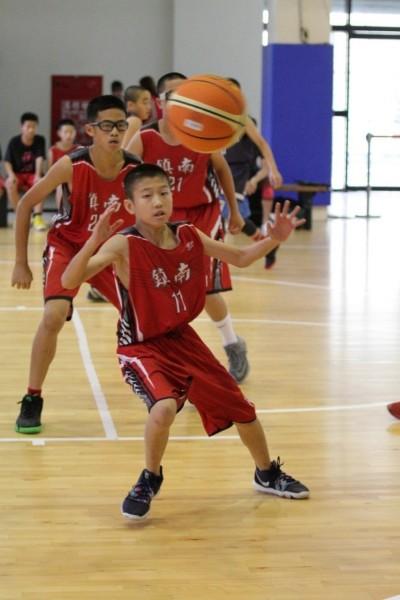 近年最佳!第51屆全國少年籃球賽 雲林鎮南國小奪第三
