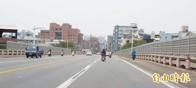拆維新陸橋突喊卡 韓國瑜挨轟「市政跳票選什麼總統」