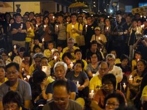 佔中判刑、林榮基來台 港媒:明「反逃犯條例」遊行催化劑