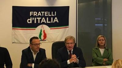 拒絕政治打壓!義大利議員強調台灣醫療貢獻 挺我參與WHA