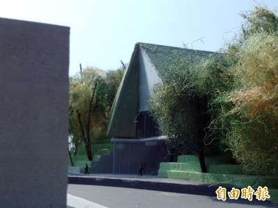 清華63週年校慶 宣布新建文學館推動清華文學研究