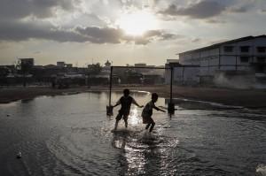 雅加達2030恐沉沒!印尼今決定遷都 至少花10年