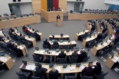 管他北京反對!立陶宛過半國會議員連署支持台灣參與WHA