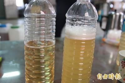 蜂蜜大減產合成蜜流竄 資深蜂農一招辨真假