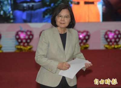 美參議院再確認台灣關係法承諾 蔡總統:台美關係在最好狀態