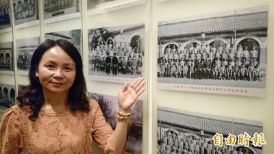 台南學甲國小「隱藏版」百年校舍 登錄台南市歷史建築保存