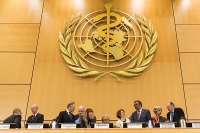三大醫衛組織挺台參與WHA 外交部:專業與良心!