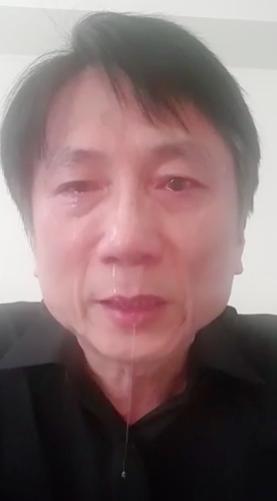 不滿選立委被勸退 詹江村痛哭怒轟同黨議員