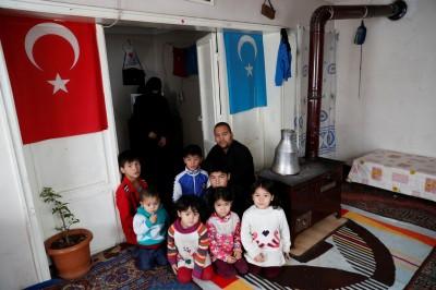 人權組織揭新疆監控大平台 36種「可疑行為」恐入教育營