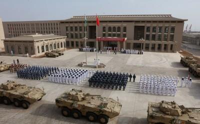 中國軍力報告》美年度軍事報告示警! 中國恐增設國外軍事基地