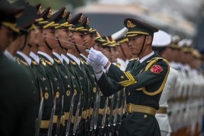 中國軍力報告》揭密!中國魔爪入侵中亞 軍事部隊悄悄駐紮