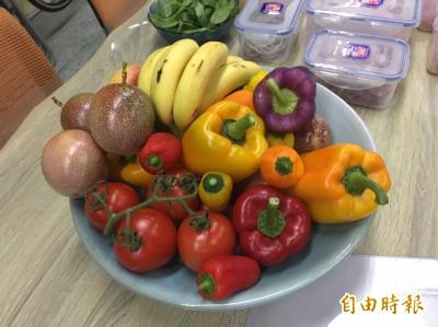 營養午餐好難吃? 教育部辦校廚大賽挑戰青椒和苦瓜