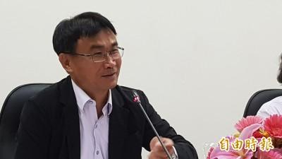 打臉韓國瑜!陳吉仲:自經區絕不會發大財、只會傷害台灣農業