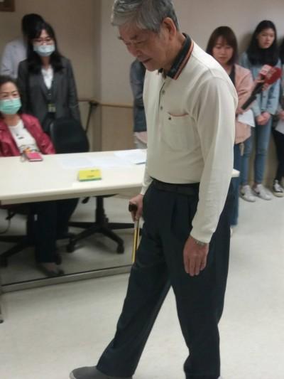 醫病》誤以為足底筋膜炎 貼布、氣墊鞋無效竟是腳中風