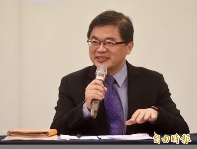 韓國瑜談自經區  政院秘書長:韓可能不完全清楚