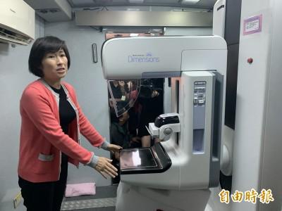 醫病》乳癌不要怕!饒慶鈴自曝:35歲曾罹乳腺癌 6年治療完全康復