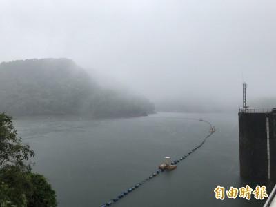 梅雨鋒面發威 全台6測站近24小時累積破百毫米