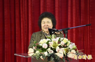 國民黨為自經區拖花媽下水 陳菊還原真相、批KMT「政治目的」
