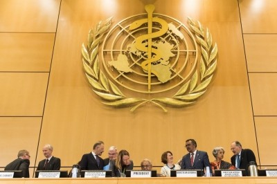 中國連3年阻台參與WHA 美國務院:排台有危險漏洞