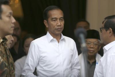 印尼首都遷離雅加達 總統佐科威:有3個候選地