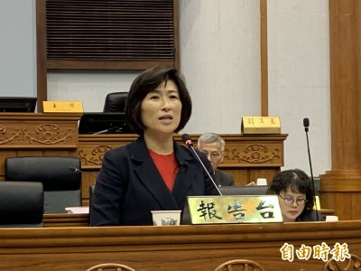 總預算164.8億不夠!饒慶鈴施政報告要爭取更多補助