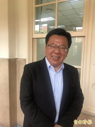賴陣營被爆公器私用 李俊俋:是依郭國文給的地址前往