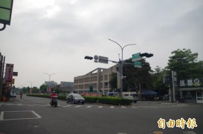 嘉市府檢討公共設施保留地 34.89公頃規劃變更