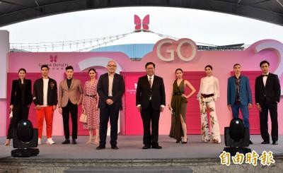 不只是購物特區 鄭文燦:青埔將成商業及旅遊新亮點