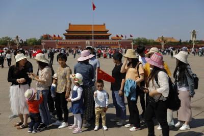 中國延長51假期?爆中南海知情者:不堪美中貿易戰重壓經濟