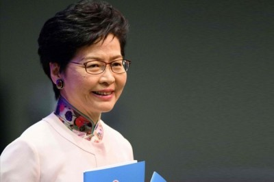 歐盟報告憂一國兩制變調 香港政府反駁「言論自由非絕對」