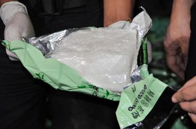 買樂高發大財?打開積木盒竟發現上百萬元毒品