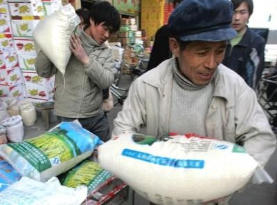備戰?美中貿易戰關鍵時刻 中國下令清查全國糧食