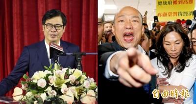 評韓國瑜議會表現「可惜」 陳其邁:應有機會說清楚