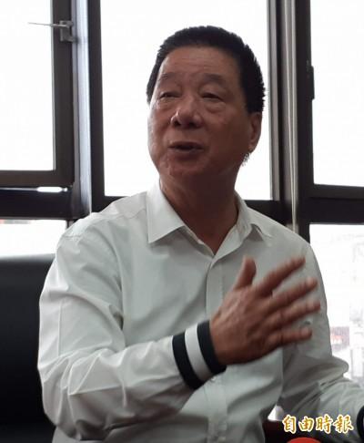 複製韓國瑜模式? 國民黨台東立委初選民調擬納入張國洲