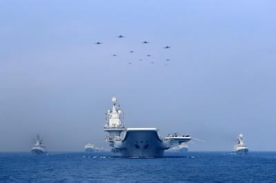 專家:兩棲登陸能力未成熟 中國難攻台灣