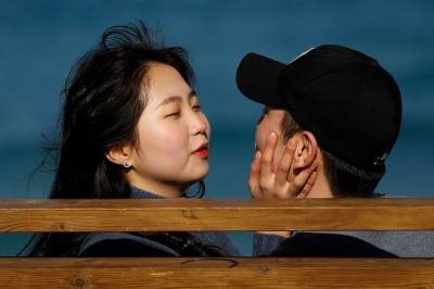 在韓國約會很危險?女性遭歐爸痛毆案件暴增