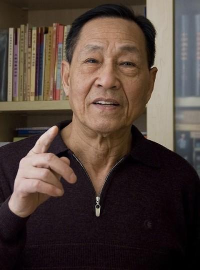 這個「鐵律」正支配每個中國人 鮑彤:台灣人願意嗎?