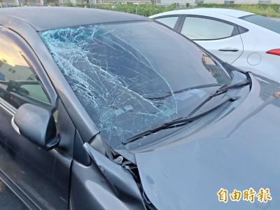 男子酒駕撞死高中生 竟是情侶吵駕釀禍