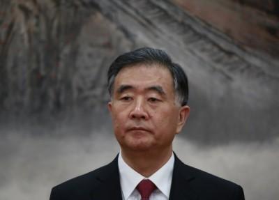 汪洋「訓示」台媒高層 馮賢賢:不該用稅金補貼妖怪