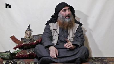 最新報告:伊斯蘭國首腦可能藏身阿富汗