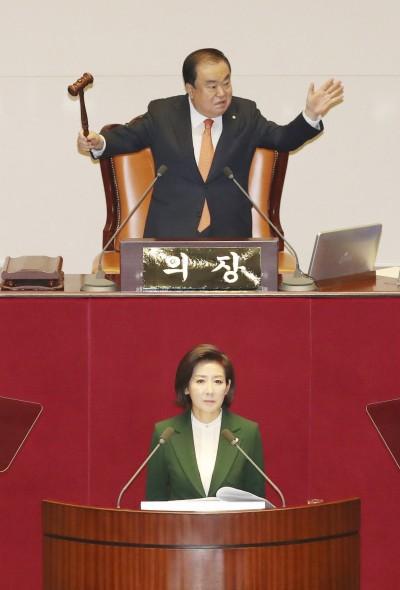 要明仁天皇為慰安婦事件道歉 日韓議會未來對話陷僵局