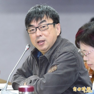 段宜康曲棍球風波解套?檢察官陳隆翔遭彈劾