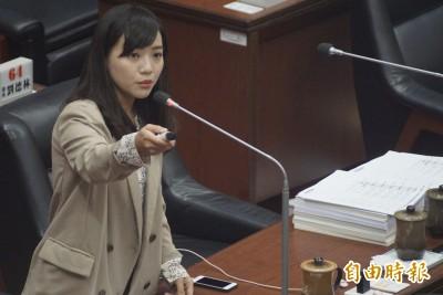 黃韓大戰》黃捷再戰自經區…跳掉韓國瑜