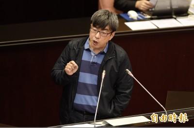 曲棍球案檢察官遭彈劾引反彈 段宜康:應平心靜氣檢討