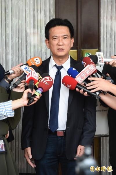 民進黨總統初選協調 賴陣營:初選期程沒定其他都是假議題