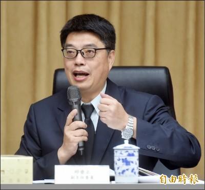 北京力挺「逃犯條例」 陸委會:披著羊皮的狼