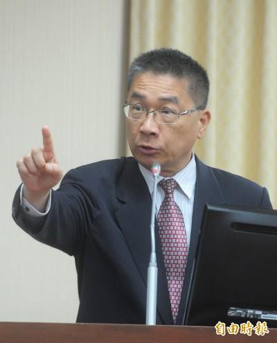 小編仿「韓式跳針體」惹議 徐國勇:尊重創意、會檢討