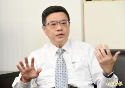 台灣成為亞洲首個同性婚姻合法國家 卓榮泰說話了!