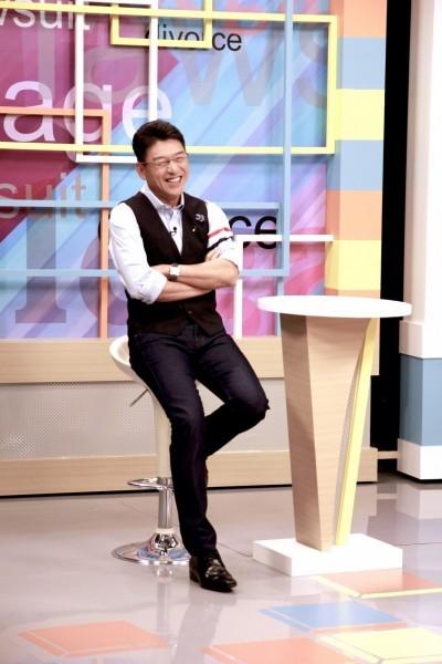 王世堅說韓國瑜有「這症狀」 謝震武笑翻!