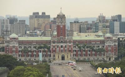馬、吳不滿再延境管 府:仍可申請出境 不分藍綠